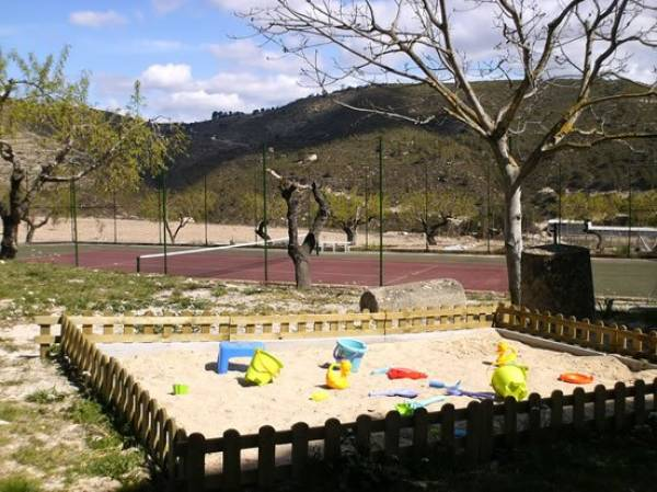 Les Muntades  - Inside Catalonia - Barcelona