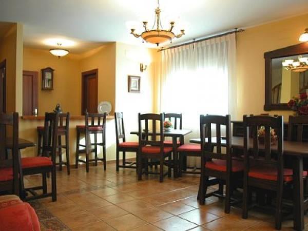 Casa Rural La Maquila  - North Castilla - Soria
