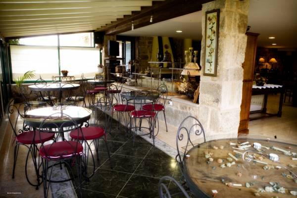 Aldea Figueiredo  - Inside Galicia - Ourense