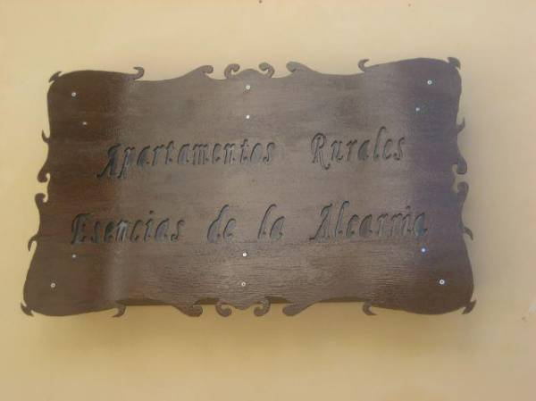 Esencias De La Alcarria  - Around Madrid - Guadalajara