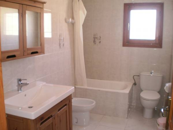 Casa Benibrai  - Südküste - Alicante