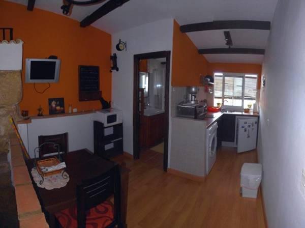 Casa La Bodeguita  - West Andalusia - Sevilla