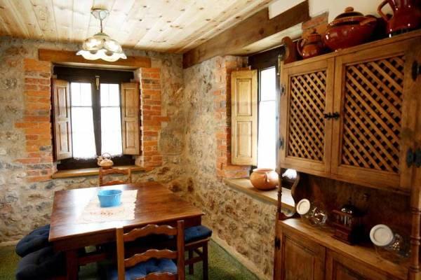 Casa Rural Les Llanielles  - Cantabrian Mts. - Asturias
