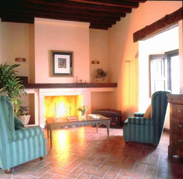Casa palacio hotel rural ucl s la mancha cuenca espacio rural - Casa rural tarancon ...