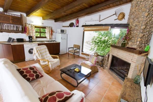 Casa Rural El Huertezuelo  - West Andalusia - Cadiz
