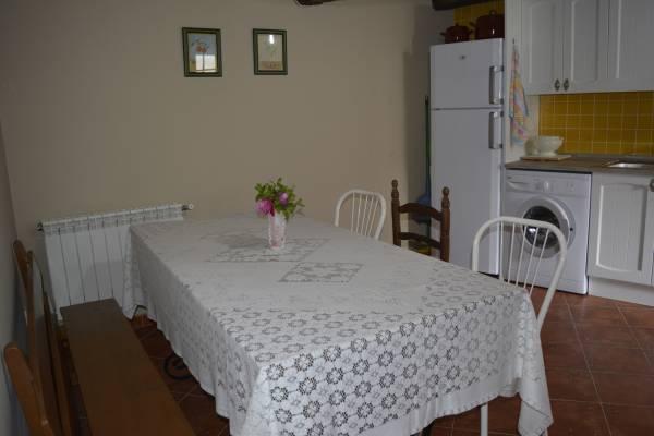 La Casa De Rosa  - North Castilla - Leon