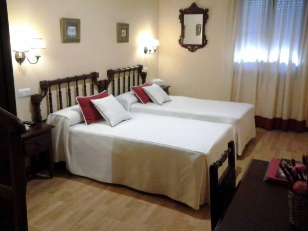 Hotel Rural Foronda  - Cantabrische Mts. - Asturias