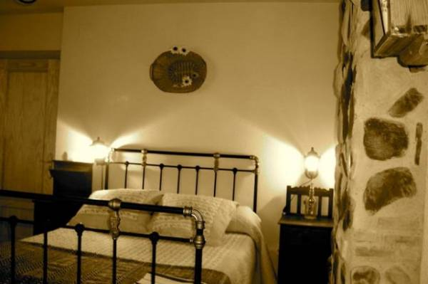 Casa Rural Abuela Maxi  - Extremadura - Caceres