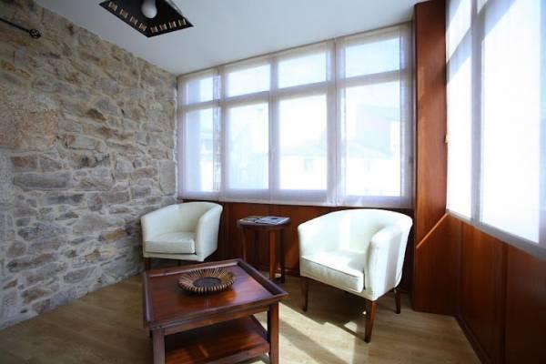 Anatur  - Inside Galicia - Lugo