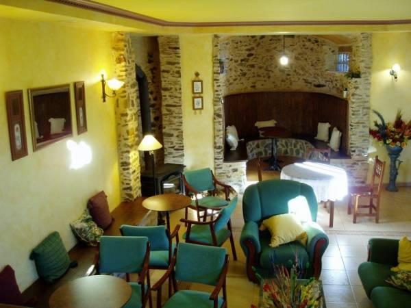 La Casa Del Filandon  - North Castilla - Leon