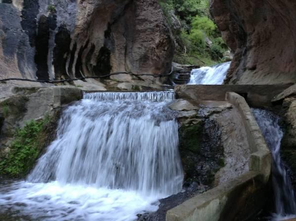 Ço Canes  - Aragon - Huesca