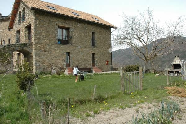 Apartamento Marboré   - Pyrenees - Huesca