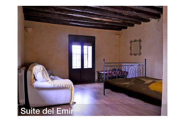 La Hija Del Emir  - North Castilla - Soria