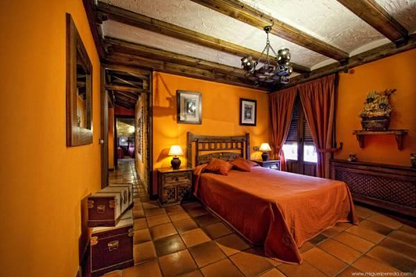 Villa De Urueña - Casa De Los Beatos  - North Castilla - Valladolid