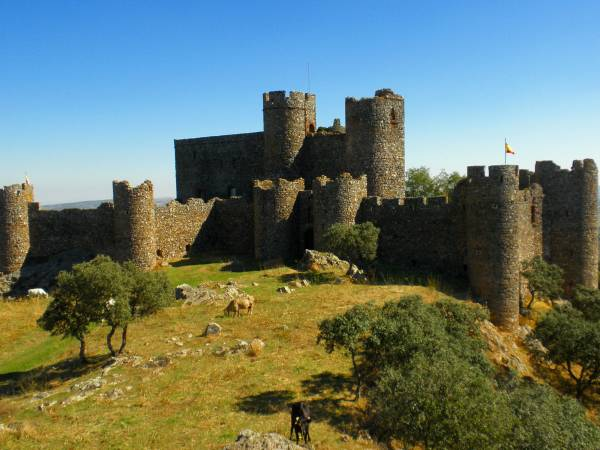 Sierras Y Valles  - Extremadura - Badajoz