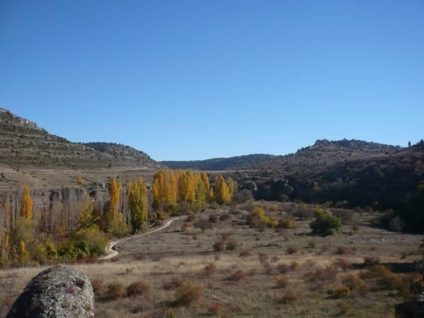 Hostal La Noguera  - South Castilla - Cuenca