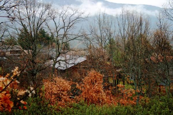 Casa Rural El Postigo De Robleluengo  - Rund Madrid - Guadalajara