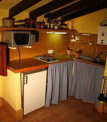 Casas La Fabrica  - South Coast - Alicante
