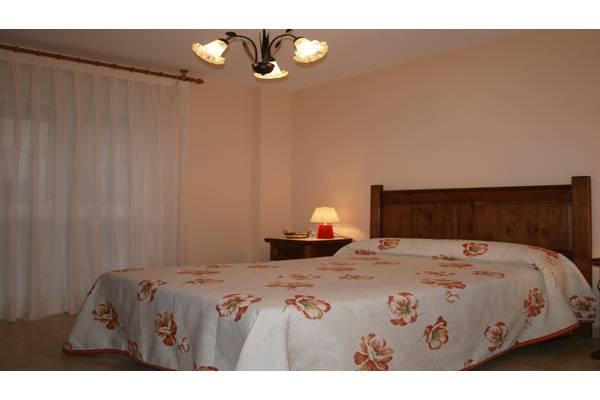 Casa Los Lozanos  - Aragon - Teruel
