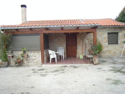 Casa Rural El Carmen  - North Castilla - Salamanca