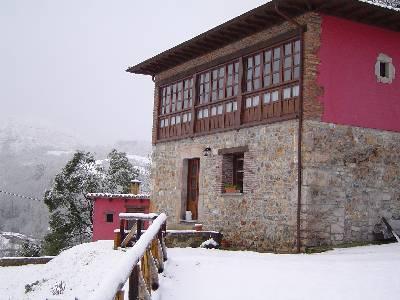 Casa Rural El Trechal  - Cantabrian Mts. - Asturias