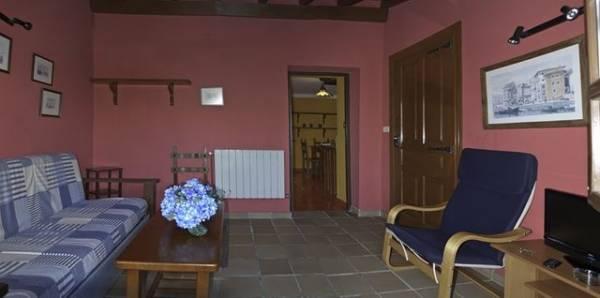 Apartamentos Rurales Playa Del Canal  - Cantabrische Mts. - Asturias