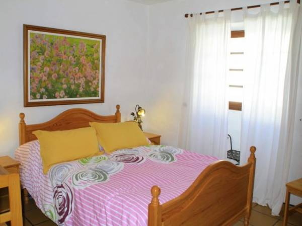 Los Abuelos  - Canarische Eilanden - Santa Cruz de Tenerife
