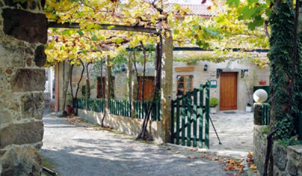 A Casa Vella Da Rivera  -  - A Coru�a