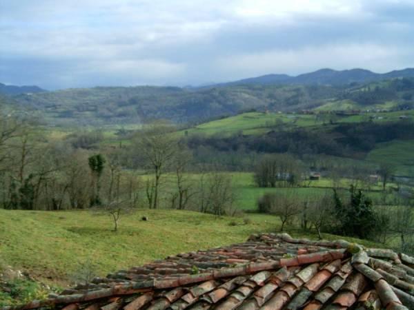 Bohio  - Cantabrian Mts. - Asturias