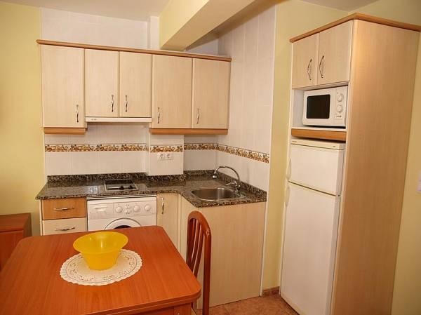 Apartamentos Lucas  - Cantabrische Mts. - Cantabria