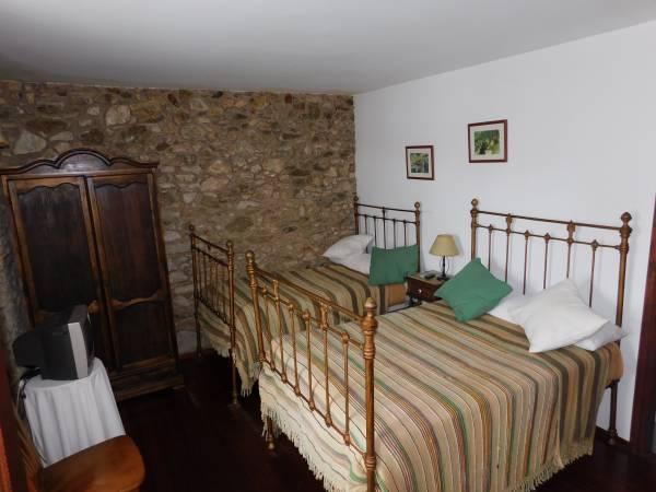 Hotel Rustico** Casa Do Vento  -  - A Coruña