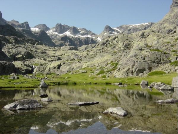 La Laguna de Gredos