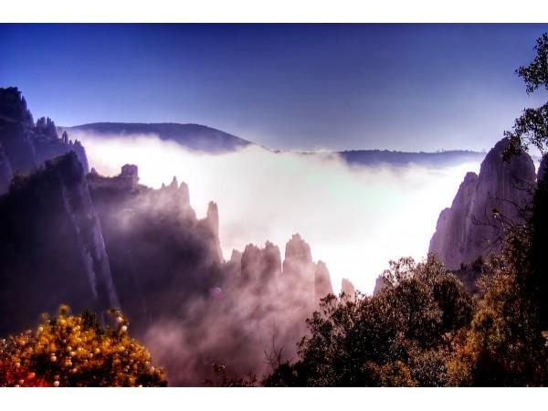Muralla China de Finestres