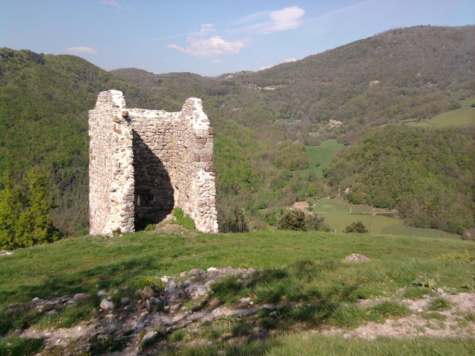 Castell de Rocabruna