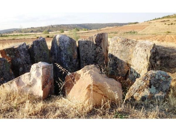 Rutas arqueologicas en Benavente