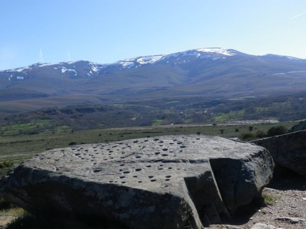 Ruta de los Petroglifos
