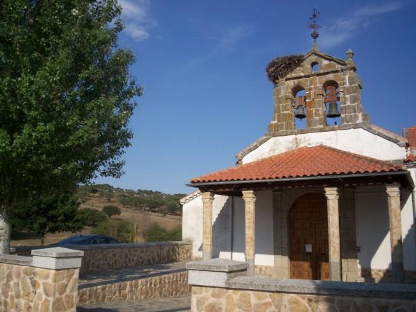 Ermita del Cristo de Cabrera