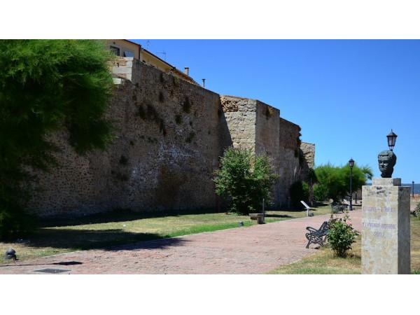 Ruta de las Fortificaciones