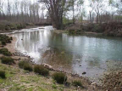 Sendero De Las Riberas Del Riaza