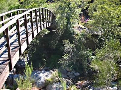 Ruta Do Rio Vilameá