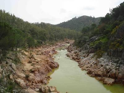 Ruta de los Molinos del Río Odiel