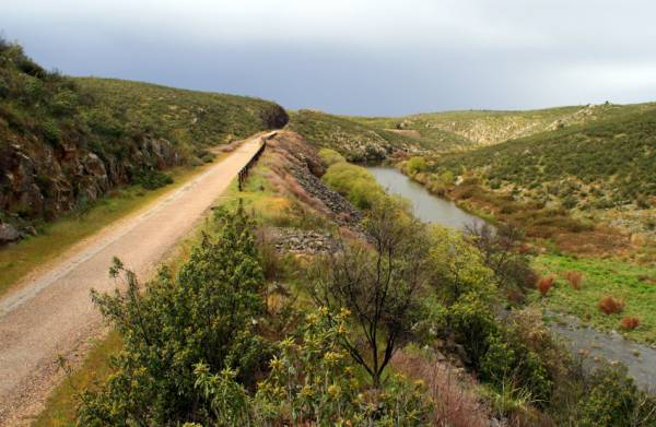 Via Verde de la Jara