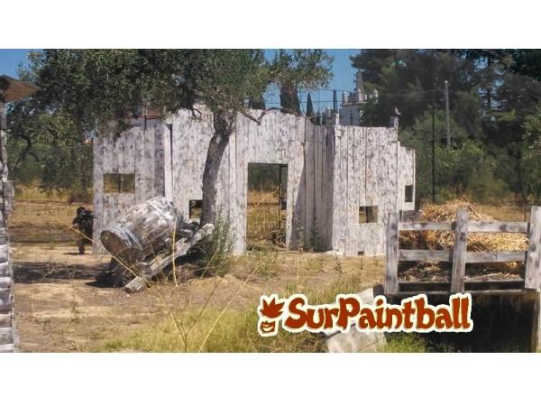 Surpaintball