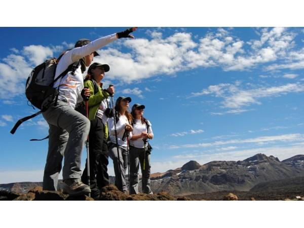 DINAMIKA, Turismo y Aventura