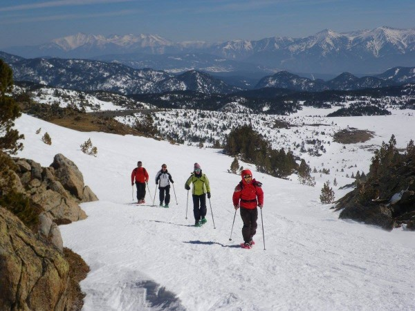 Discover Pyrenees