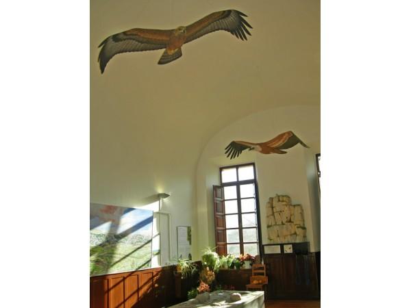 Centro De Interpretación Arte Y Natura
