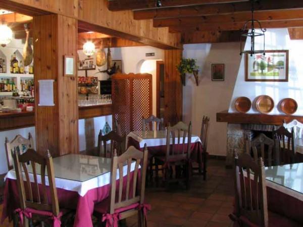 Restaurante restaurante el capi cocina andaluza zahora barbate janda cadiz espacio rural - Cocinas capi ...