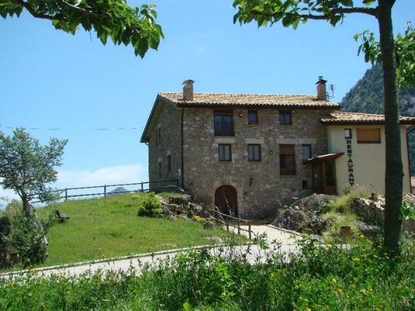 Casa Vilasaló