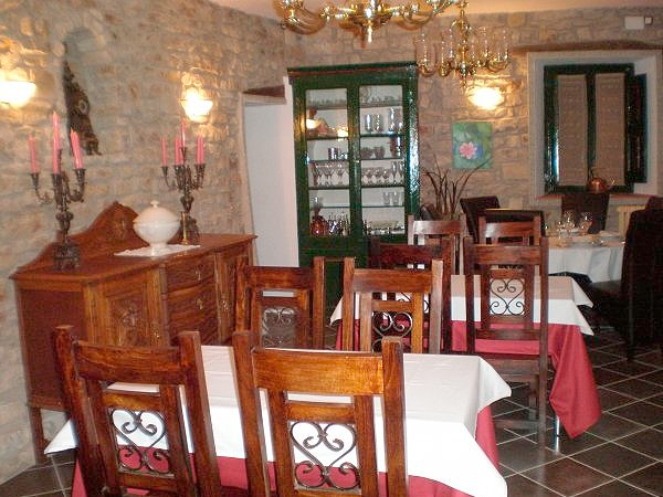 Restaurante restaurant masia la figuera cocina catalana for Restaurante cocina catalana barcelona