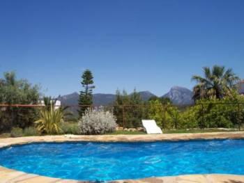 Rancho Tio Domingo